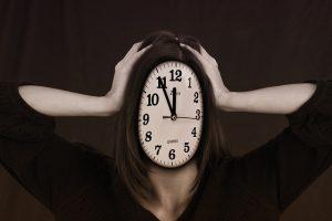 על הקשר שבין מערכת העצבים לבין לחץ