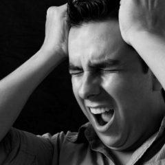 בעיות וקשיי נשימה בעקבות לחץ וחרדה