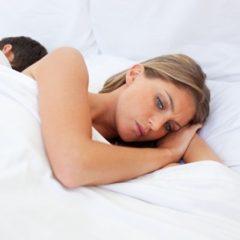 הקשר בין חוסר וקשיים בשינה ללחץ וחרדה