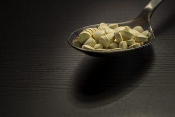 ואבן – תרופה קצרת טווח לחרדה