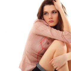 איך חרדה נבדלת מלחץ ומתח?