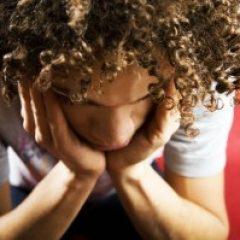 סטרס, כאבי בטן ובחילות